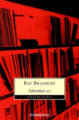 Cover image for Fahrenheit 451