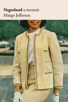 Cover image for Negroland : a memoir