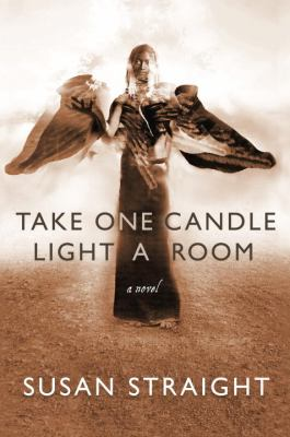 Cover image for Take one candle light a room