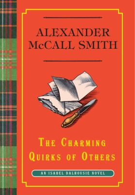 Cover image for The charming quirks of others