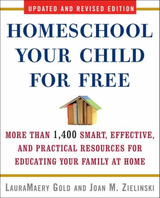 Cover image for Homeschool your child for free