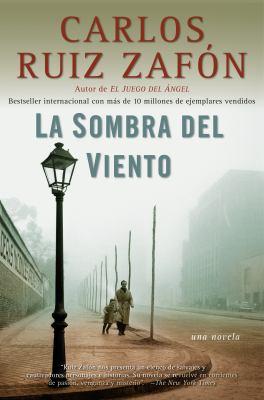 Cover image for La sombra del viento