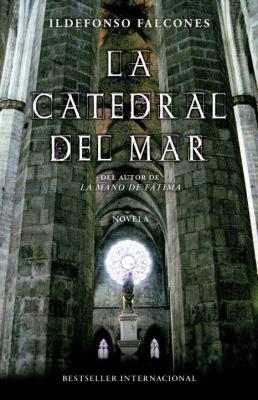 Cover image for La catedral del mar