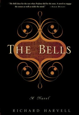 Cover image for The bells : a novel