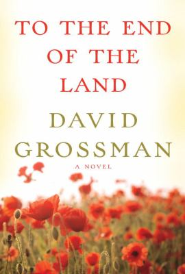 Cover image for To the end of the land