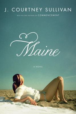 Cover image for Maine : a novel
