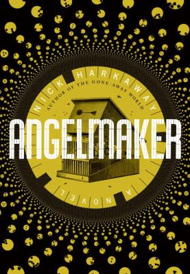 Cover image for Angelmaker