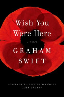 Cover image for Wish you were here