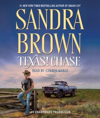 Cover image for Texas! Chase