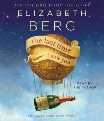 Cover image for The last time I saw you