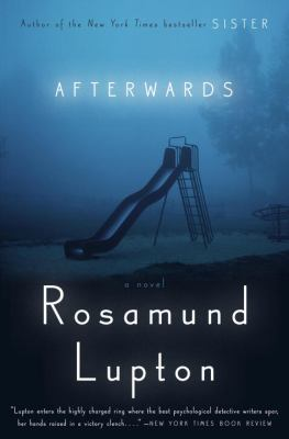 Cover image for Afterwards : a novel