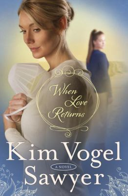 Cover image for When love returns