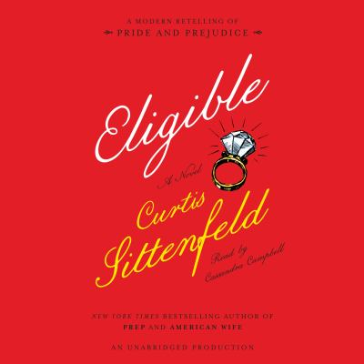 Cover image for Eligible : a novel
