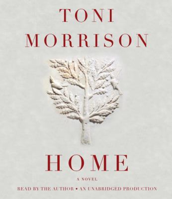 Cover image for Home a novel