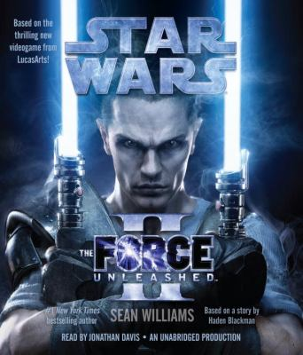 Cover image for Star wars. The force unleashed II