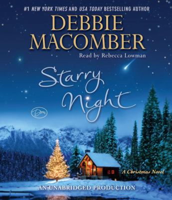 Cover image for Starry night a Christmas novel