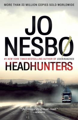 Cover image for Headhunters