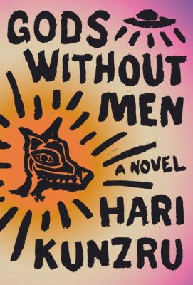 Cover image for Gods without men