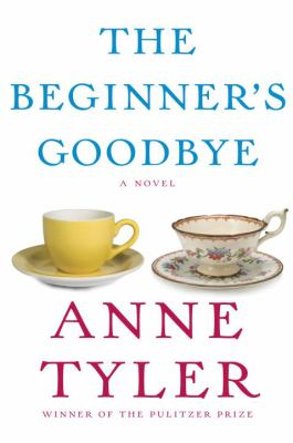 Cover image for The beginner's goodbye