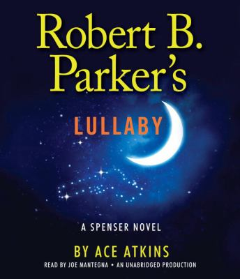 Cover image for Robert B. Parker's lullaby