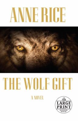 Cover image for The wolf gift