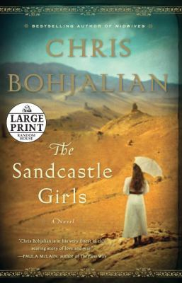 Cover image for The sandcastle girls : a novel