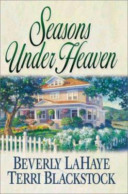 Cover image for Seasons under heaven