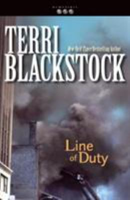 Cover image for Line of duty