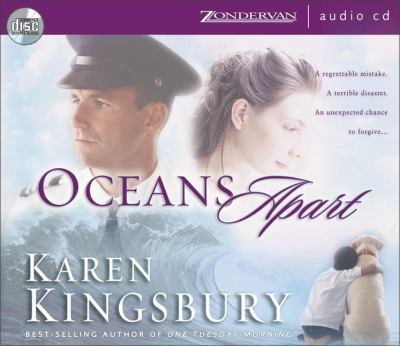 Cover image for Oceans apart