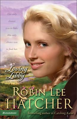 Cover image for Loving Libby