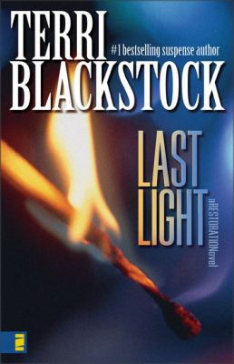 Cover image for Last light