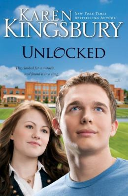 Cover image for Unlocked : [a love story]