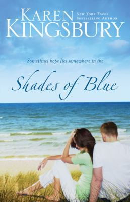 Cover image for Shades of blue