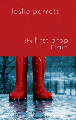 Cover image for The first drop of rain