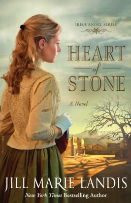 Cover image for Heart of stone : a novel