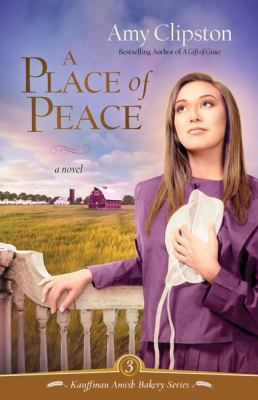Cover image for A place of peace