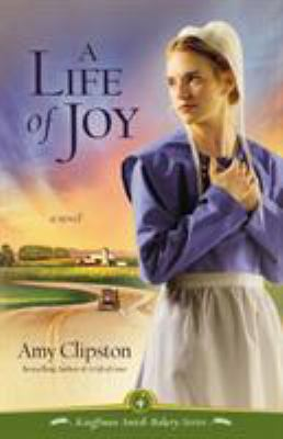 Cover image for A life of joy