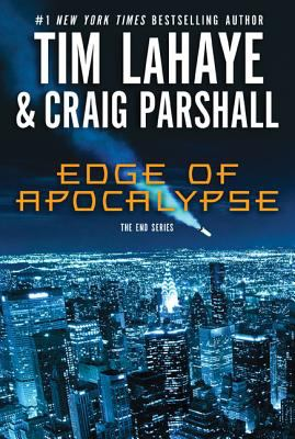 Cover image for Edge of Apocalypse