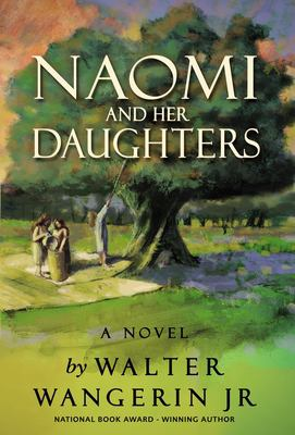 Cover image for Naomi and her daughters