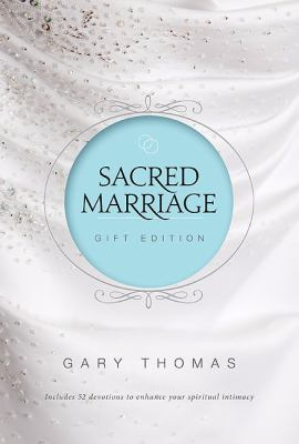 Cover image for Sacred marriage