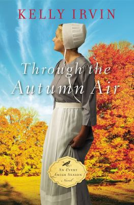 Cover image for Through the autumn air