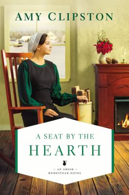 Cover image for A seat by the hearth