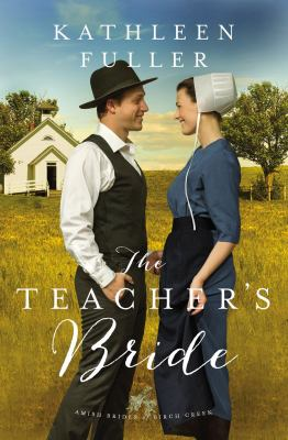 Cover image for The teacher's bride