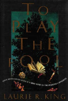 Cover image for To play the fool