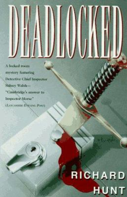 Cover image for Deadlocked