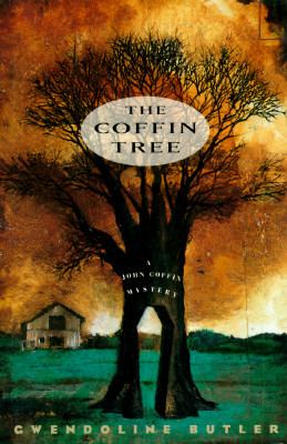 Cover image for The Coffin tree : a John Coffin mystery