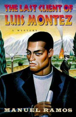 Cover image for The last client of Luis Montez