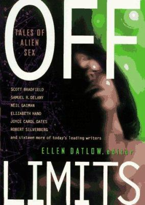 Cover image for Off limits : tales of alien sex