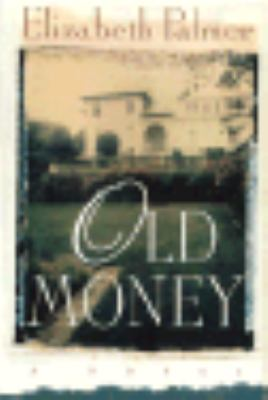 Cover image for Old money