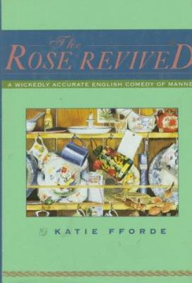 Cover image for The rose revived